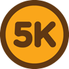 Welcome to 5K!